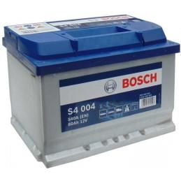 Batteria Auto Bosch S4 040...