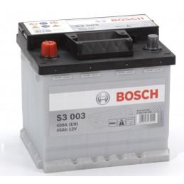 Batteria Auto Bosch S3 003...