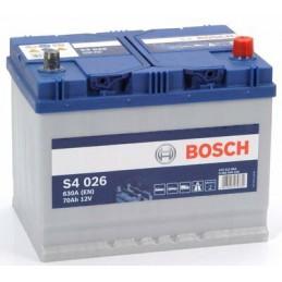 0092S40260 Batteria Auto...