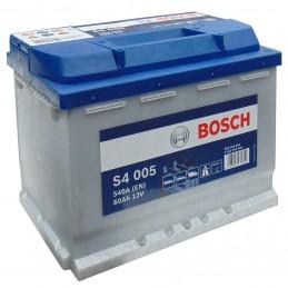 Batteria Auto Bosch S4 005...