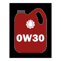 Olio Motore 0W30